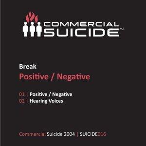 Positive / Negative