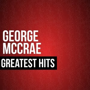 George McCrae Greatest Hits