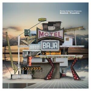 Motel Baja - Nortec Collective Presents