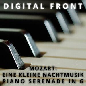 Mozart: Eine kleine Nachtmusik, Piano Serenade in G Major