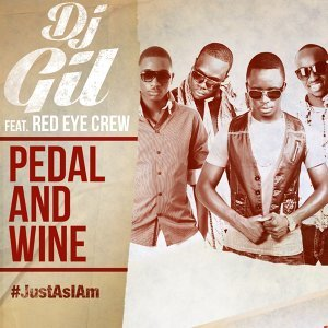 Pedal and Wine - Just as I Am