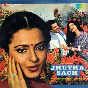 Jhutha Sach - Original Motion Picture Soundtrack