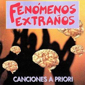 Canciones a Priori