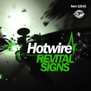 Revital Signs EP