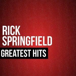 Rick Springfield Greatest Hits