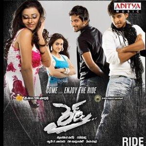 Ride - Original Motion Picture Soundtrack