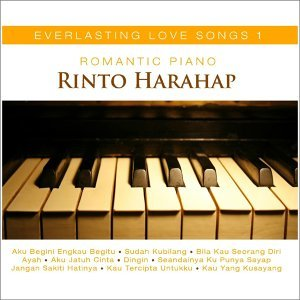 Romantic Piano - Everlasting Love Songs, Vol. 1