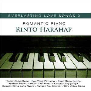 Romantic Piano - Everlasting Love Songs, Vol. 2