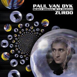 ZURDO - Musica Original De La Pelicula