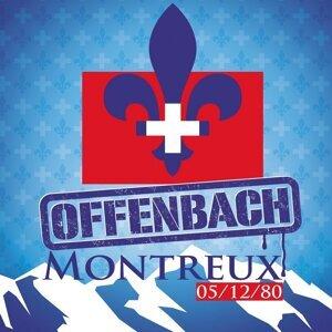 Montreux - 5 décembre 1980