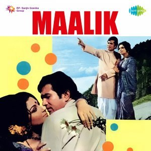 Maalik - Original Motion Picture Soundtrack
