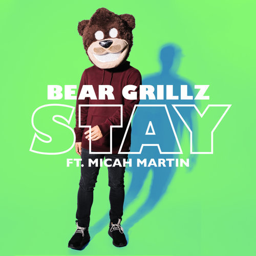 Stay (feat. Micah Martin)