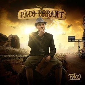 Paco errant