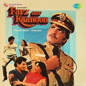 Farz Aur Kaanoon - Original Motion Picture Soundtrack