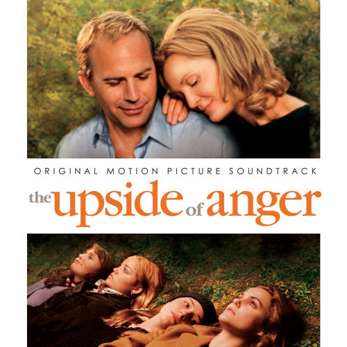 Upside Of Anger (Original Score)