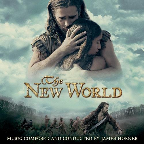The New World (Original Motion Picture Score)