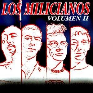 Los Milicianos, Vol. 2