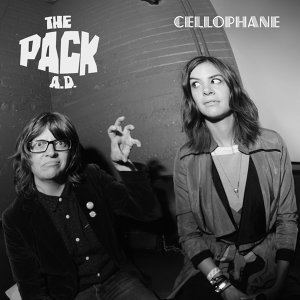 Cellophane - Single