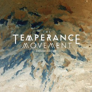 The Temperance Movement - Deluxe Edition