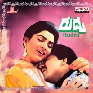 Rudra - Original Motion Picture Soundtrack