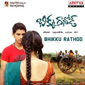 Bhikku Rathod - Original Motion Picture Soundtrack