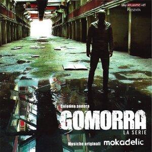 Gomorra: la serie - Colonna Sonora Originale