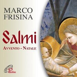 Salmi - Avvento e Natale