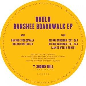 Banshee Boardwalk