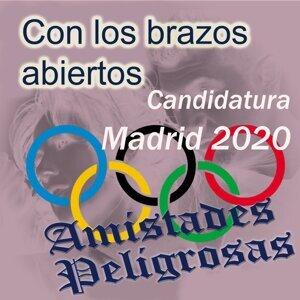Con los Brazos Abiertos (Madrid 2020)