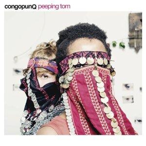 Peeping Tom Singles