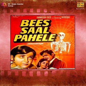 Bees Saal Pehle - Original Motion Picture Soundtrack
