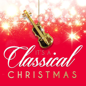 It's a Classical Christmas
