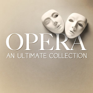 Opera - An Ultimate Collection