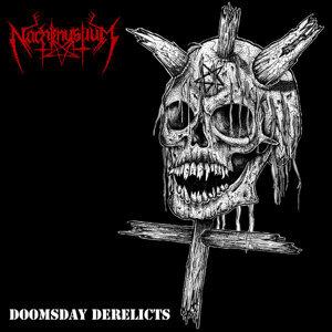 Doomsday Derelicts - EP