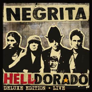 Helldorado Deluxe Edition