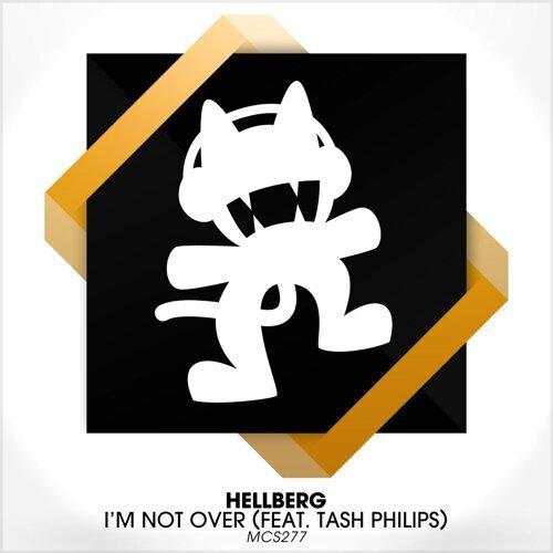 I'm Not Over (Radio Edit) [feat. Tash]