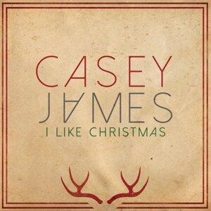 I Like Christmas