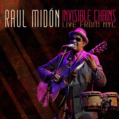 Invisible Chains Live from Nyc