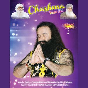 Chashma Yaar Ka - Album Version