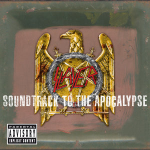 Soundtrack To The Apocalypse - Deluxe Version