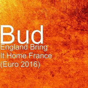 England Bring It Home France (Euro 2016)