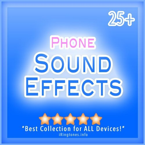 Old Phone Ring - Sounddesign Sound Effect-*Ringtones-KKBOX