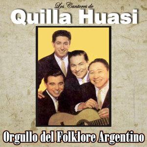 Orgullo del Folklore Argentino