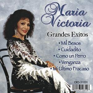 Maria Victoria Grandes Exitos