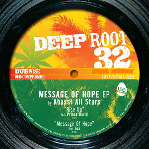 Message of Hope EP