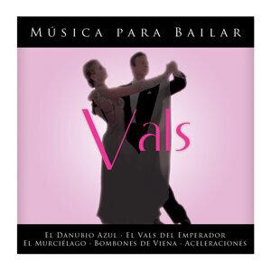 Johann Strauss: Musica para Bailar Vals