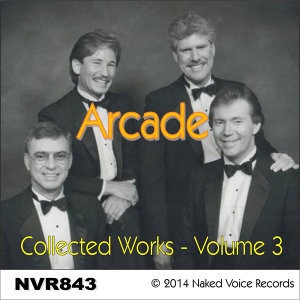 Arcade - Collected Works Vol. 3
