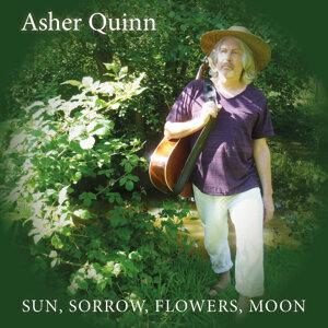 Sun, Sorrow, Flowers, Moon