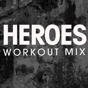 Heroes (We Could Be) - Single