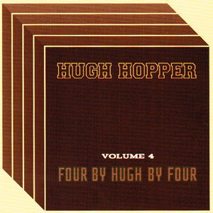 Four by Hugh by Four